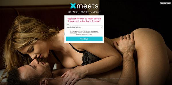 xmeets com