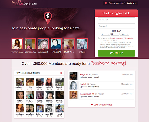 xdating site review